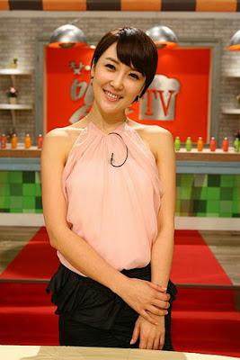 Choi Eun Kyung Profile