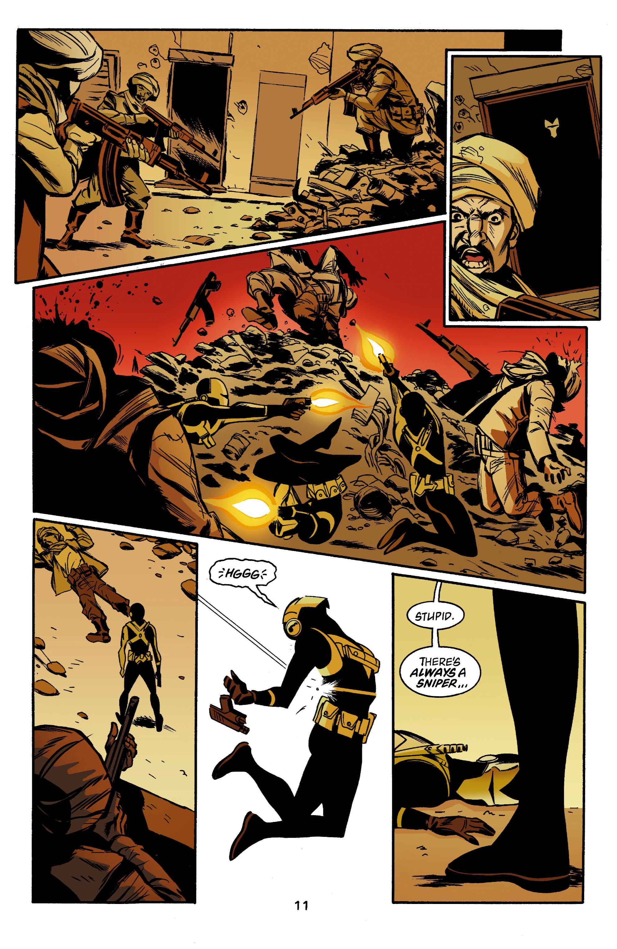 Detective Comics (1937) 775 Page 11