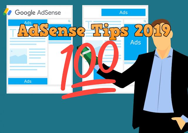 Tips Terbaru Cara Cepat Diterima Adsense Blogger 2019