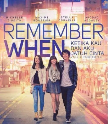 Download Film Remember When (2014) DVDRip Full Movie