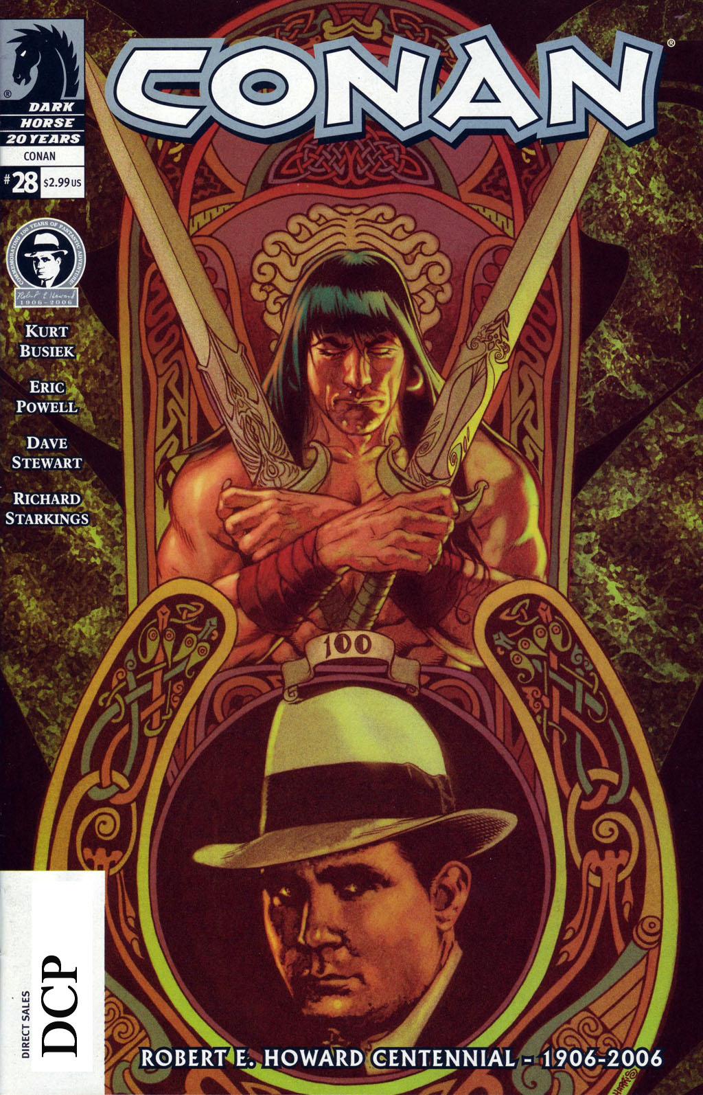 Conan (2003) 28 Page 1