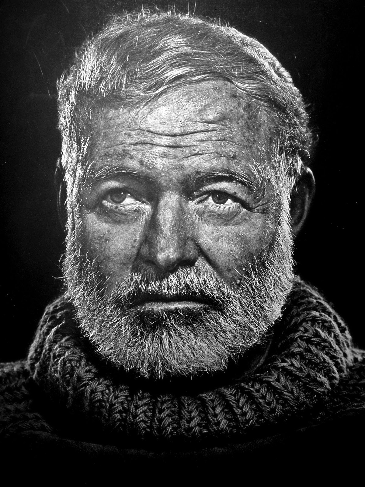 a biography of ernest hemingway and his influence on american literature Ernest hemingway, american nobel  fighting the feminine influence of his mother  for literature hemingway's declining physical condition .