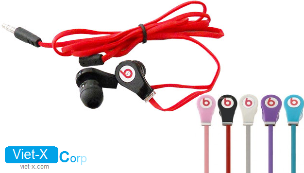 Phân phối dây tai phone beat nhét tai giá rẻ cho công việc kinh doanh của bạn