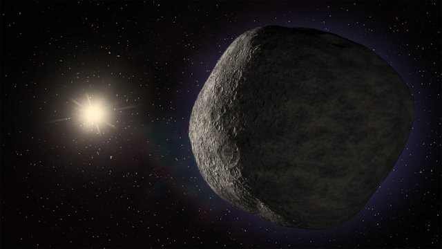 Científicos determinan por qué 'desaparecen' objetos pequeños en los confines del sistema solar