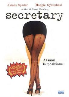 Download Film Secretary (2002) BluRay Subtitle Indonesia