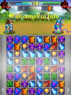 Hôm nay mình chia sẻ với các bạn Game Tu di loạn kiếm, một game có cách  chơi không khác gì so với Game Loạn 12 sứ quân tại website ...