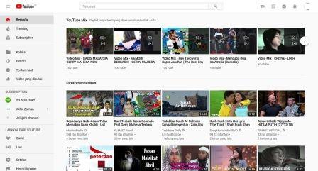 2 Cara Mudah Membuat Channel Youtube di PC & Android