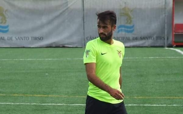 BOMBA NA ELITE: Vítor Teixeira  muda-se para clube rival