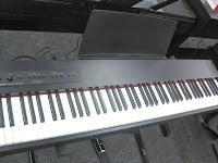 Roland F20 digital piano