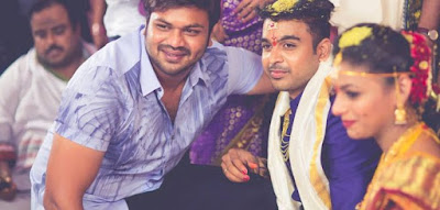 manchu-manoj-director-radha-krishna-wedding