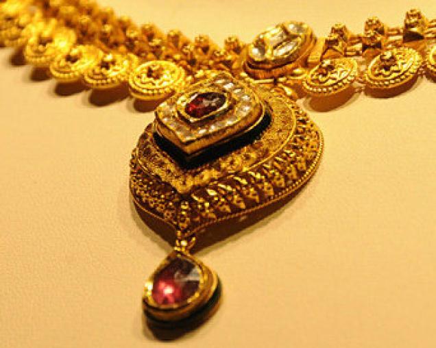 Maharaja Jewellery - Peroorkada, Trivnadrum
