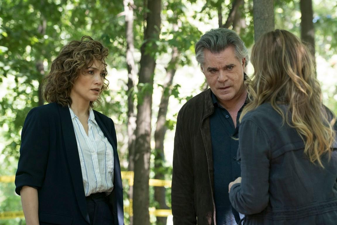 Shades of Blue - Season 2 Episode 05: Sweet Caroline