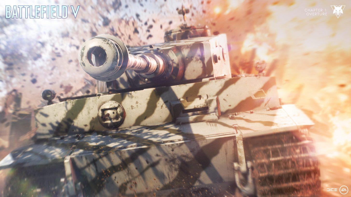 """Como completar o evento do Battlefield V """"Pele e Ferro"""""""