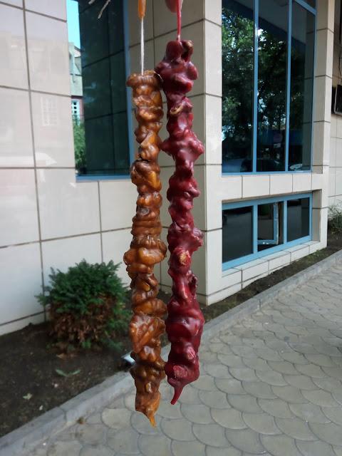 Wisata kuliner Tbilisi. (source: jurnaland.com)