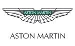 Logo Aston Martin marca de autos