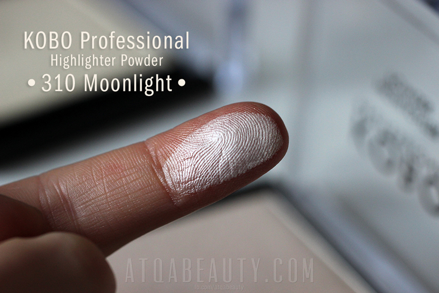 KOBO Professional • Highlighter Powder • 310 Moonlight
