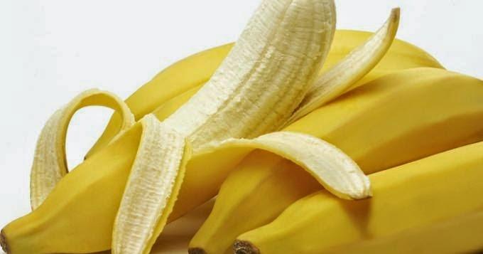 Hasil gambar untuk tips mengangkat sel kulit mati dengan pisang
