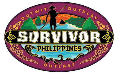 Istoria show-ului Survivor in Filipine