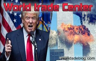 trump wtc 11 setembro