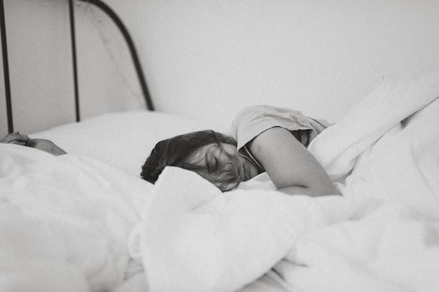 5 Natural Ways to Get a Good Night's Sleep