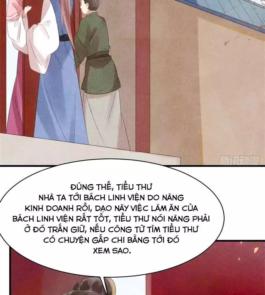 Vương Phi Muốn Trèo Tường Chapter 56 - Trang 25