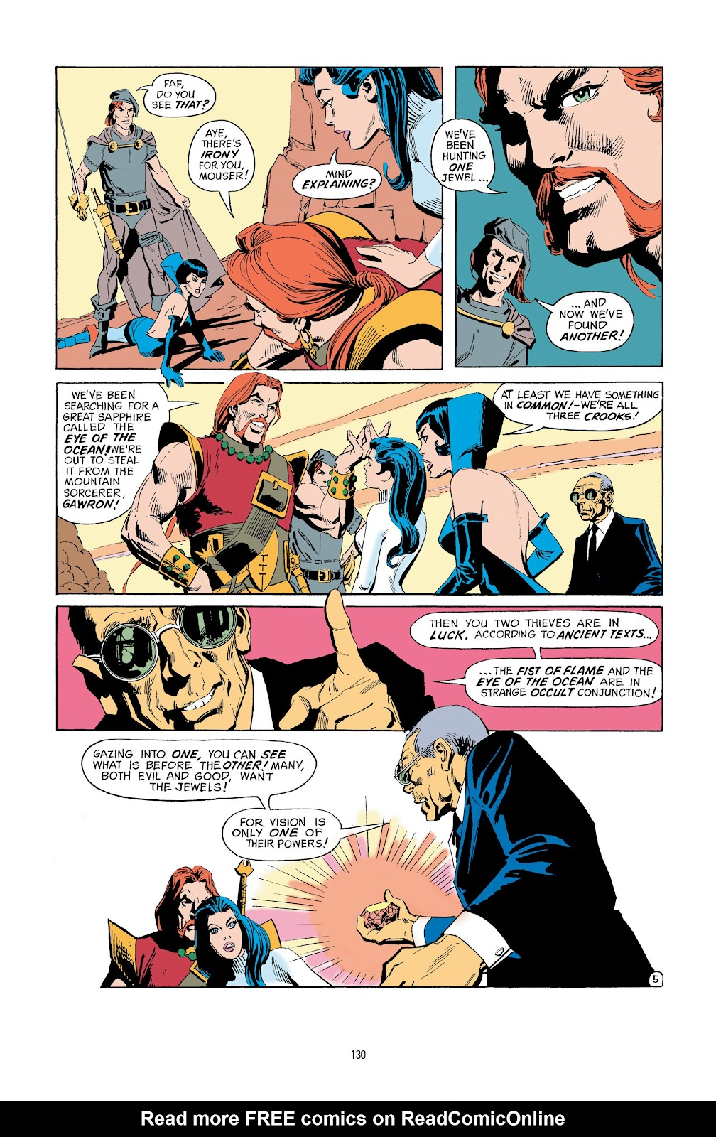 Read online Catwoman: A Celebration of 75 Years comic -  Issue # TPB (Part 2) - 31