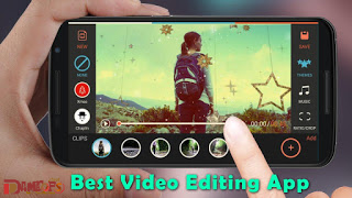 Best Video Editing tools for windows and Mobile