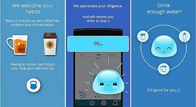 Cobalah 7 Aplikasi Android Ini Agar Tubuh Selalu Sehat Meski Sedang Sibuk