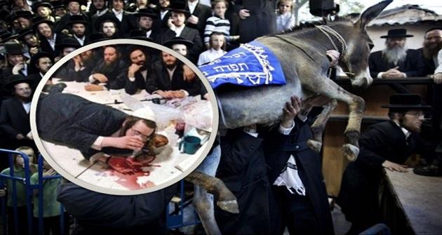 Setelah 8 Tahun Mengkaji Tentang Yahudi, Lelaki Ini Dedahkan RAHSIA Kenapa Yahudi Sangat CERDIK!!!