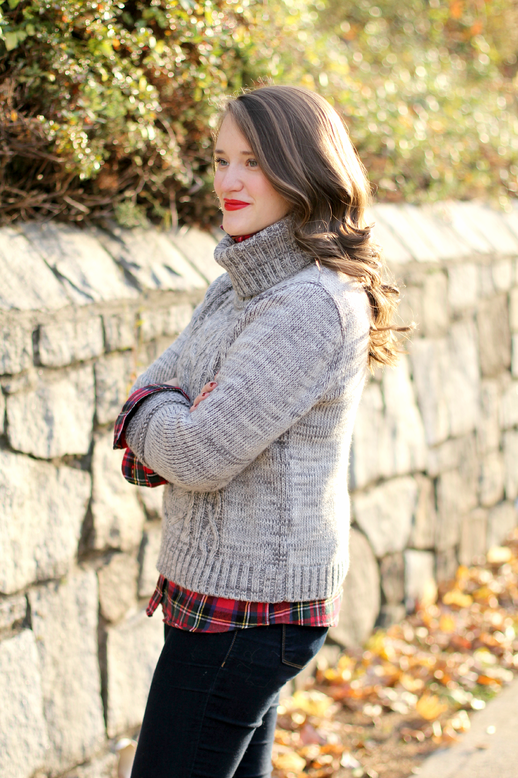 How to Wear LL Bean Duck Boots by popular New York fashion blogger Covering the Bases
