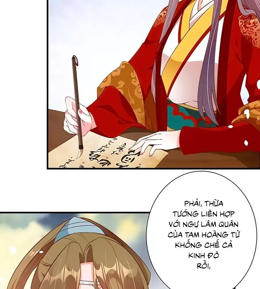 Thịnh Thế Lê Hoa Điện Chapter 91 - Trang 20