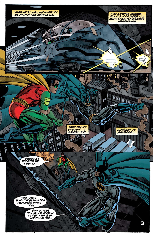 Detective Comics (1937) 690 Page 7