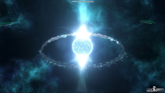 Stellaris Utopia pc imagenes