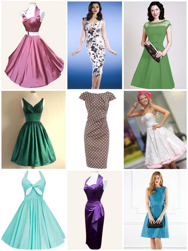 11e8ea1a460c ... anni  50 ed è proprio tra questi che ho scelto gli abiti da mostrarvi.  Sono tutti acquistabili online all interno dell Unione Europea
