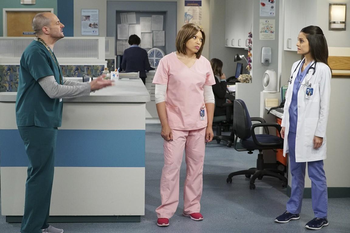 Dr. Ken - Season 1