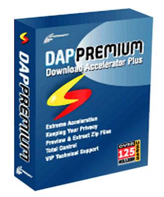 Download Accelerator Plus 10.0.3.6 (DAP)