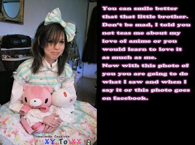 anime sissy diaper captions