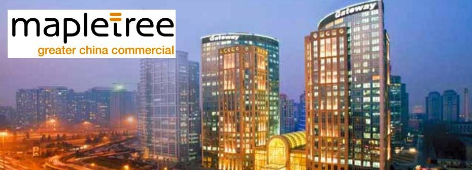 Mapletree china commercial trust ipo