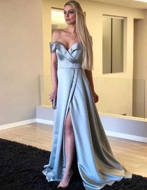 vestido longo para madrinha