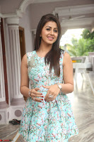 Nikki Galrani at Prema leela pelli gola trailer Launch ~  Exclusive 054.JPG