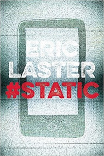 #Static by Eric Laster