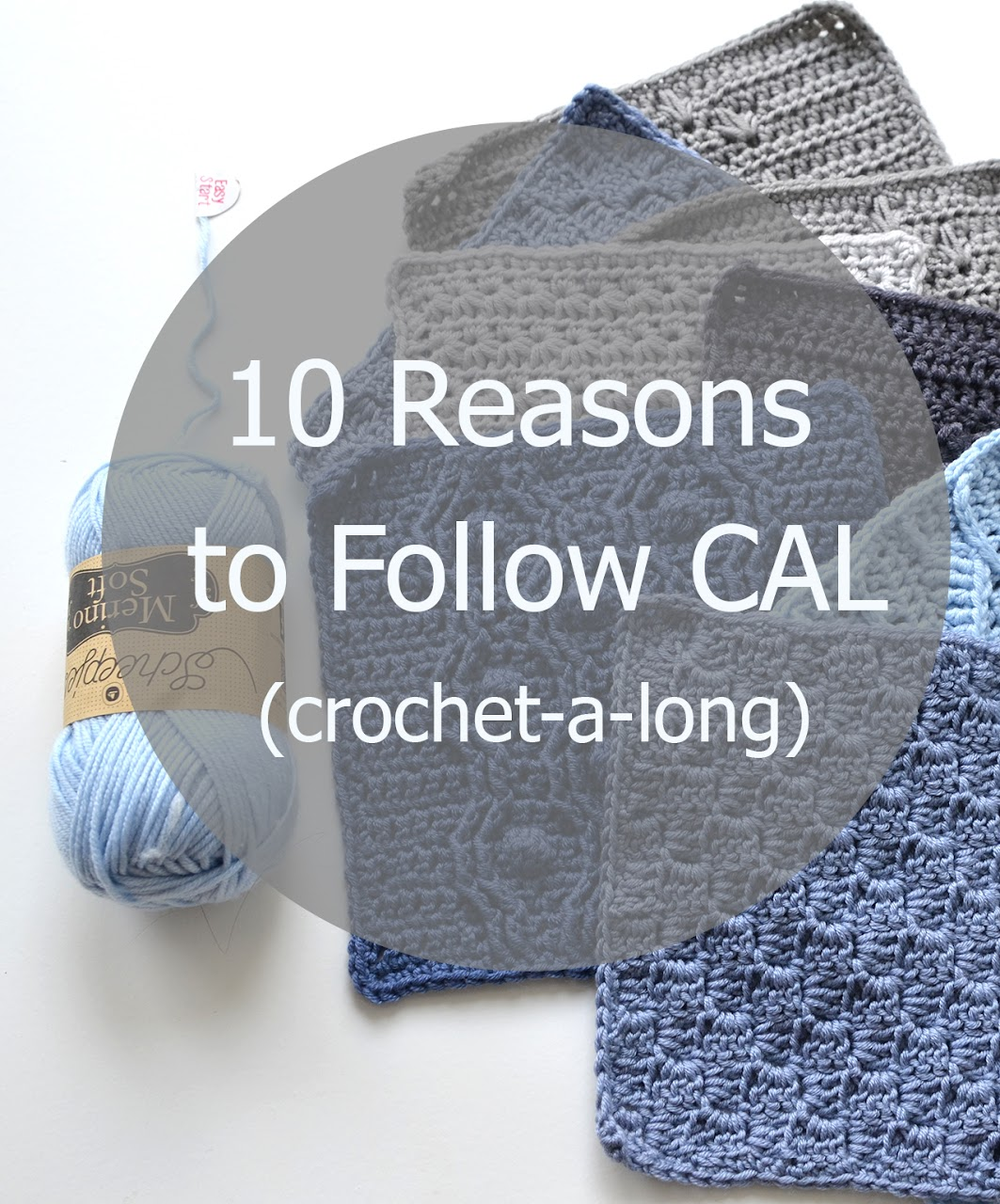 Do you follow the CAL? 10 reasons you should!