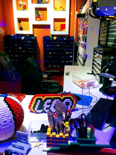 The Jersey Momma: LEGOLAND Discovery Center Philadelphia: A Jersey ...