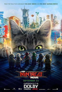 The LEGO Ninjago Movie<br><span class='font12 dBlock'><i>(The LEGO Ninjago Movie)</i></span>
