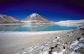 Lhagba Pool, Tibet