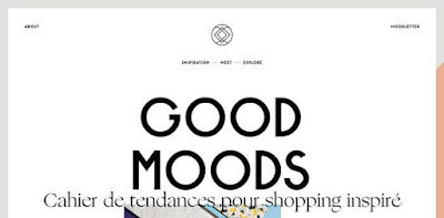 web keren dengan html goodmoods