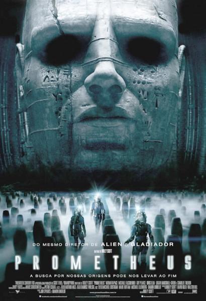 Prometheus - Dublado - Assistir Filme Meu Malvado Favorito ...