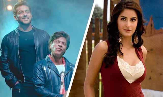 did not you see katrina in zero teaser