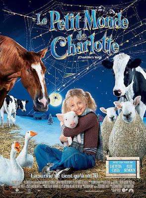 Petit monde de Charlotte en Streaming VF - Regarder Le Petit monde de