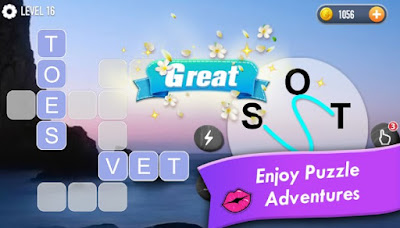 Word Crossy – A crossword game Apk for Android